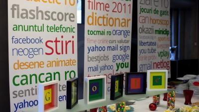 Google Romania - Google Engage, 9