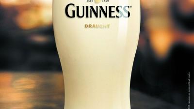 Guinness - April's Fool