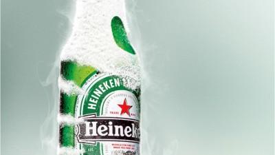 Heineken - Snow