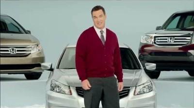 Honda - Happy Honda Days, Giant offer