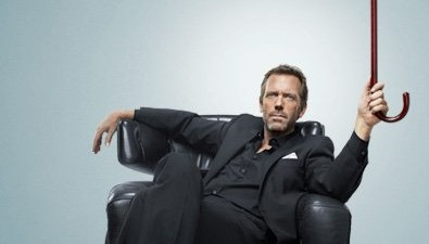 House MD - Clown shoes