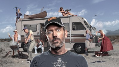 House MD - I'm in charge