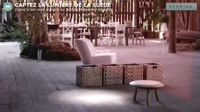 IKEA - Catch the Swedish Light