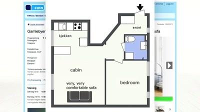 IKEA - The Home Showroom