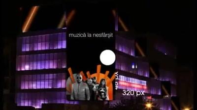 Orange - Nelimiteaza-te (animatie Cocor)