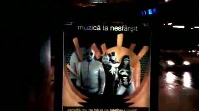 Orange - Nelimiteaza-te (statie autobuz)