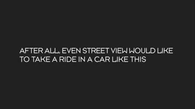 Peugeot RCZ - View