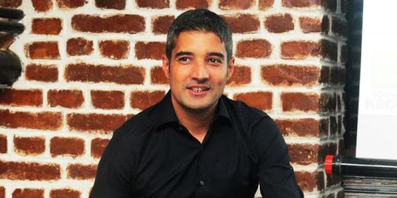 "Adrian Pavelescu despre jobul in Marketing Direct & Interactive: ""E un domeniu in care, daca intri, nu mai iesi"""