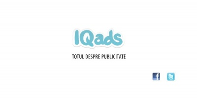 Comunicarea IQads in social media