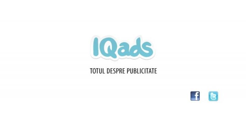 Comunicarea IQads in social media