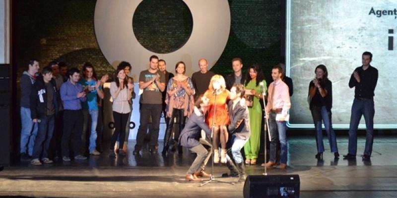 Cele mai bune proiecte online din Romania au fost premiate in cadrul Galei Internetics 2011