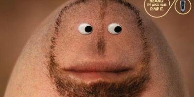 Barba nu te face filosof