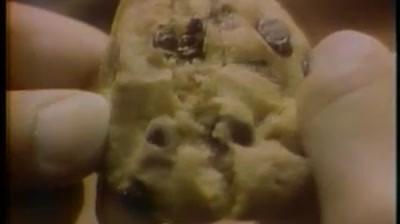 Pillsbury - Doughboy Chocolate Chip Cookies