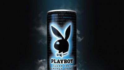 Playboy Energy Drink - Energy to play, 1