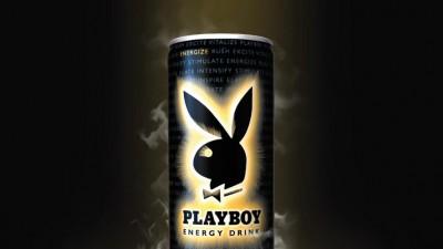 Playboy Energy Drink - Energy to play, 2