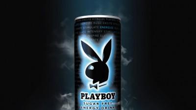 Playboy Energy Drink - Energy to play, 3