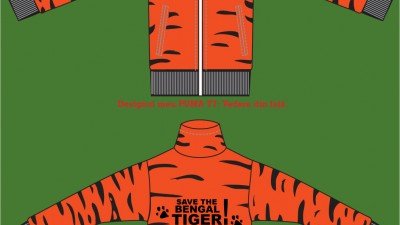 Puma T7 - Bengal tiger