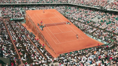Skins - Tennis