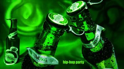 Tuborg - Hip-Hop Party