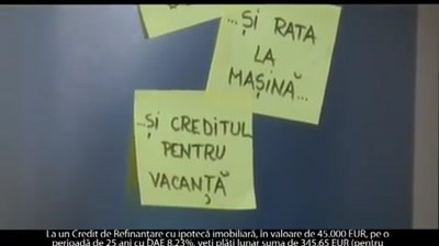 UniCredit - Post-it