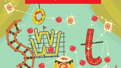 Vodafone Ireland - Cherry Points, Circus
