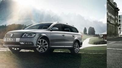 Volkswagen - GPS Campaign