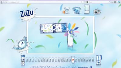 Website: Zuzu - Maizuzu.ro