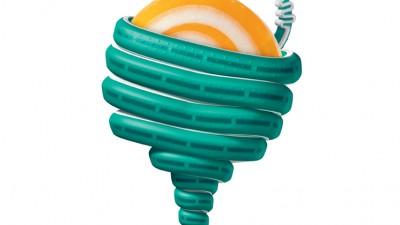 Aquafresh Flex Direct Toothbrush - Lollypop