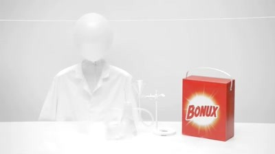 Bonux - The Smart Campaign, 2