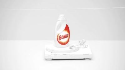 Bonux - The Smart Campaign, 5