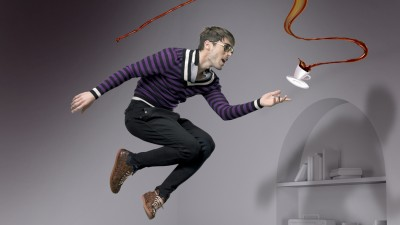 Campanie Doncafe - Simte bogatia gustului! (5)