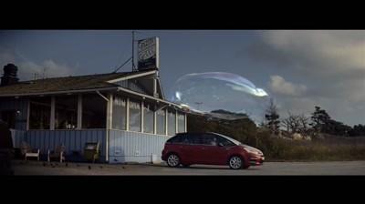 Citroen - Bubble