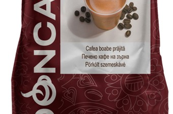 Doncafe - Packaging produse profesionale, 1