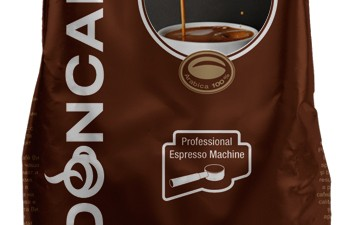 Doncafe - Packaging produse profesionale, 3