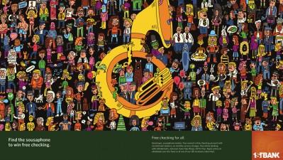 FirstBank - Saxophone