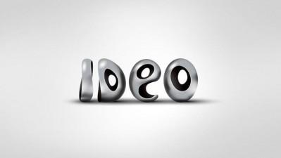 Ideo - Logo