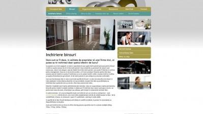 Ideo - Website