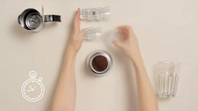 Ikea - Espresso