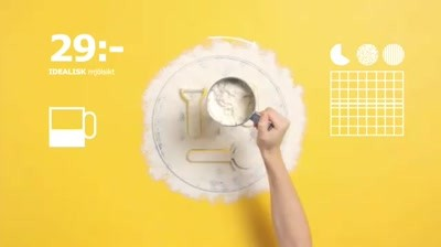 Ikea - Flour