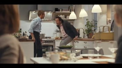 IKEA - The Good-to-see-you-again-buddy-test
