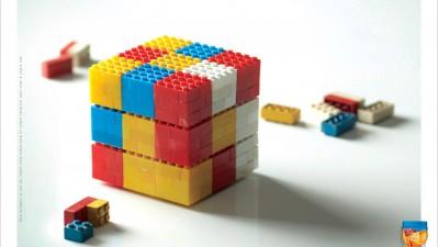 Junior Horlicks - Building Blocks