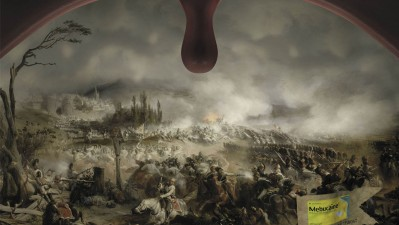 Mebucaine - Battlefield, 1