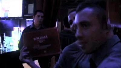 Petrecerile de Craciun ale agentiilor 2011