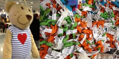 """IKEA Foundation doneaza din fondurile stranse in campania """"Jucariile de plus"""" catre UNICEF si Salvati Copiii"""