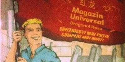 Revolutia magazinului Dragonul Rosu: vrem comertul de dinainte de decembrie 1989 inapoi!