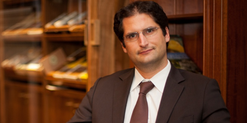 """Gregor Aufhauser (CEO The Grand): """"Este de asteptat ca in 2012 bugetele alocate pentru conferinte si evenimente sa se majoreze cu 9-10%"""""""