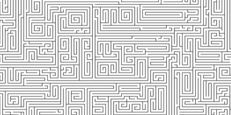 Explorare prin labirinturi