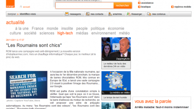 Romanii sunt destepti – Reactii din presa internationala (Franta)