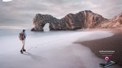Samsung Galaxy Xcover - Beach