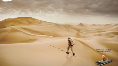 Samsung Galaxy Xcover - Desert